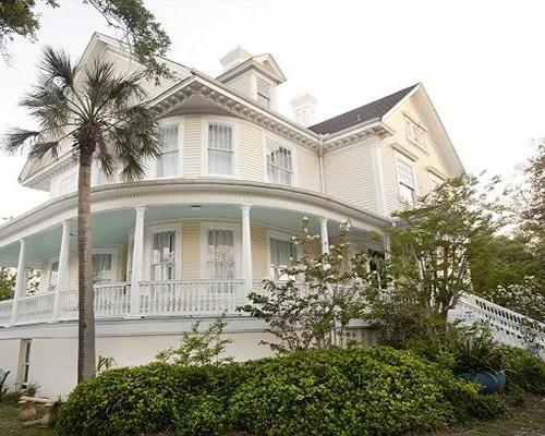 2015 Retreat house