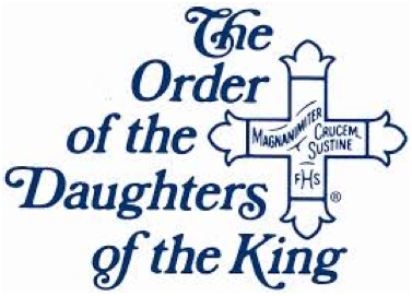 Daughters-of-the-King-Logo